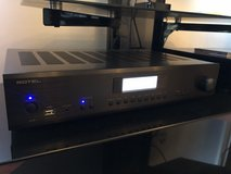 Rotel A14 amplifier and CD player - Audiophile Grade in Ramstein, Germany