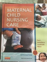 Maternal Child Nursing Care in Wilmington, North Carolina