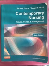 Contemporary Nursing Issues, Trends & Management in Wilmington, North Carolina