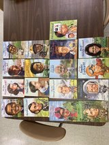 "Books-17 titles-""Who Is __?"" in Glendale Heights, Illinois"