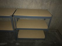 Set of 2 shelfs in Camp Pendleton, California