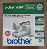 Brother LS-2020 Sewing machine in DeKalb, Illinois