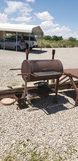 Smoker Grill Heavy Duty in Alamogordo, New Mexico