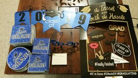 Class of 2019 Graduation Party Items in Glendale Heights, Illinois