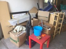 PCS TRASH&JUNK&BULK REMOVAL SERVICE&017664748119 in Ramstein, Germany