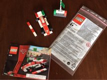 LEGO set 9478 Francesco Bernoulli (collectible) in Lakenheath, UK