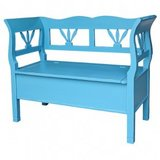 United Furniture - Small Bench - in all collors with delivery in Stuttgart, GE