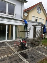 PRESSURE WASHING&YARD CARE&OPENINGS in Ramstein, Germany