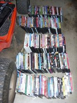160 DVD movies in Fort Knox, Kentucky