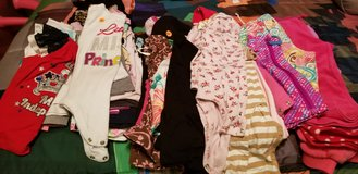 Toddler Girl Clothes Bundle in Fort Polk, Louisiana