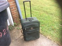 CARRY ON LUGGAGE ON WHEELS in Norfolk, Virginia