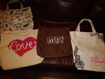 Tote bags in Houston, Texas