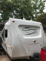 32' Travel Trailer in Kingwood, Texas
