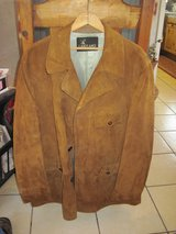 Lakeland Suede Leather Jacket in Alamogordo, New Mexico