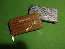 MK & LV Wallets in Fort Campbell, Kentucky