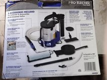 Pro Electric Paint Roller New in Box in Ramstein, Germany