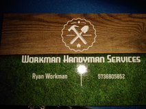 Handyman Services in Fort Leonard Wood, Missouri