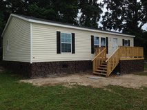 3 BDRM 2 BATH,& 2 BDRM 1 BATH MODULAR HOME & 2 BDRM 1 BATH HOUSE & RENT WITH OR WITHOUT in Beaufort, South Carolina