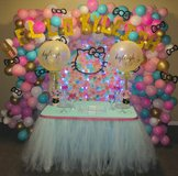 Event/ Party Decoration in Fort Campbell, Kentucky