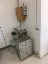 Electric Smoker Kit for Jerky in Alamogordo, New Mexico