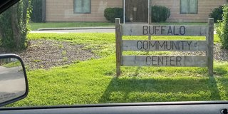Estate Auction At Buffalo Iowa Community Center 426-Clark Street in Quad Cities, Iowa
