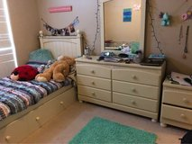 Girls Bedroom set in Fort Leonard Wood, Missouri