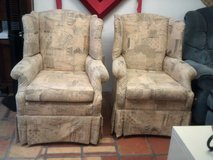 Chair, high back in Alamogordo, New Mexico