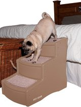 Pet Gear Easy Step III Pet Stairs, 3-Step for Cats/Dogs, Removable Washable Carpet Treads, for P... in Aurora, Illinois