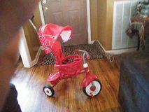 Radio Flyer Trike in Fort Campbell, Kentucky