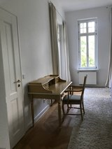 Desk and Chair, Villeroy & Boch in Wiesbaden, GE