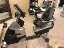 recumbant bike in Joliet, Illinois