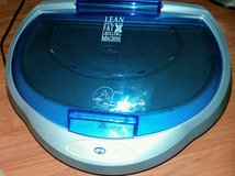 George Foreman Grill in Fort Campbell, Kentucky