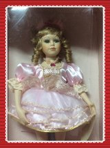 "**GENUINE PORCELAIN DOLL MEMORIES*"" in Okinawa, Japan"