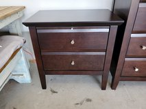 Side table/night stand in Camp Lejeune, North Carolina