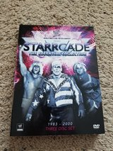 WCW Starcade Collection DVDs in Camp Lejeune, North Carolina