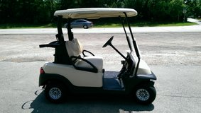 2016 Club Car Precedent   (Lara's Golf Carts) in Conroe, Texas