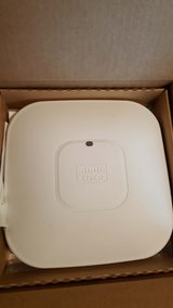 Cisco 1142i A/B/G/N Stand alone access point in Perry, Georgia