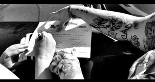 ordained minister in Alamogordo, New Mexico