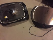 Grills great condition $5 each in Shorewood, Illinois