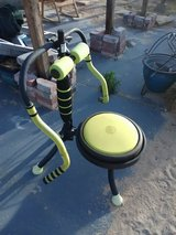 ABDoer 360 chair in 29 Palms, California