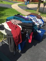 Maternity clothes in Garage Sale in Chicago, Illinois