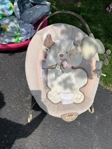 Like new Baby Bouncer in Orland Park, Illinois