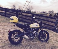 2016 Ducati Scrambler Icon 803 cc / 75 hp in Fort Campbell, Kentucky