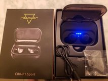 Cre8 Sounds - CR8-P1 Sport Wireless Earbuds (PREMIUM SERIES) in Camp Pendleton, California