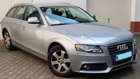Audi A4 Automatic transmission, Avant 1.8 TFSI in Ramstein, Germany