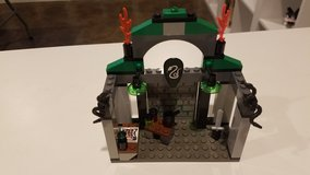 Lego #4735 Harry Potter Slytherin in Chicago, Illinois