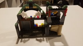 Lego #4752 Harry Potter Professor Lupin's Classroom in Chicago, Illinois