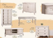 United Furniture -  Chick Collection -Solid Wood  - also  Available in other colors in Stuttgart, GE