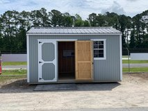 Graceland Portable Buildings in Cherry Point, North Carolina