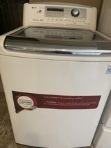 Name brand oversized washers in Houston, Texas